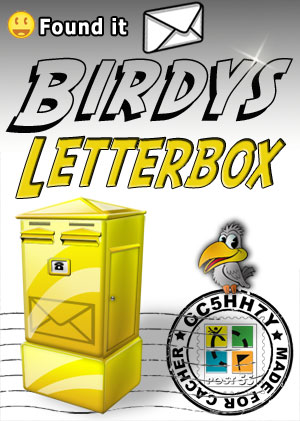 Birdys Letterbox